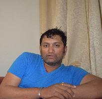 Rahul Karn